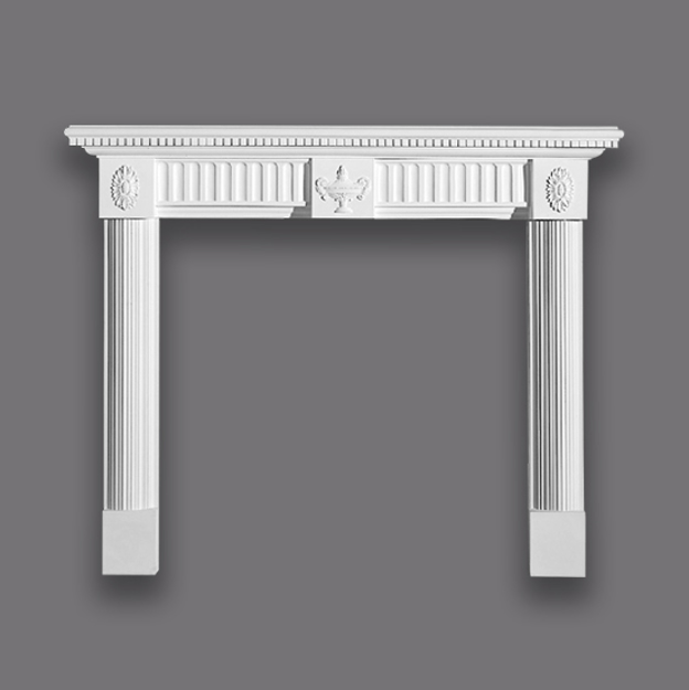 Regency Fire Surround