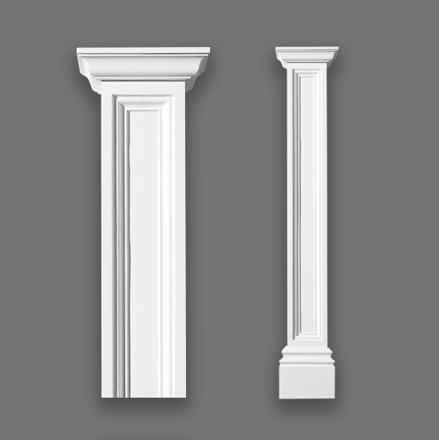 Hampstead Pilaster