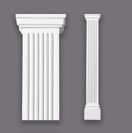 Holborn Pilaster