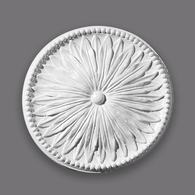 Circular Enrichment Decoration