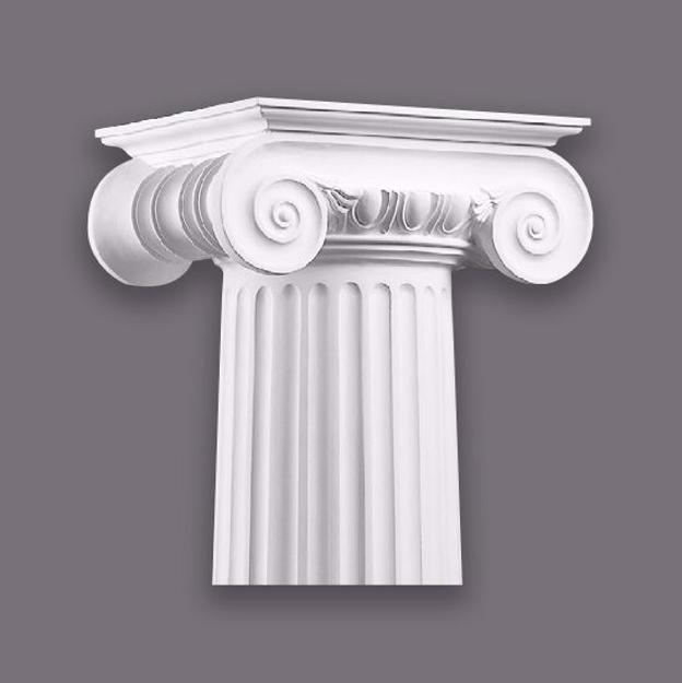 Hardwick Column