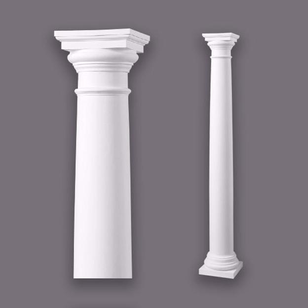 Chatsworth Column