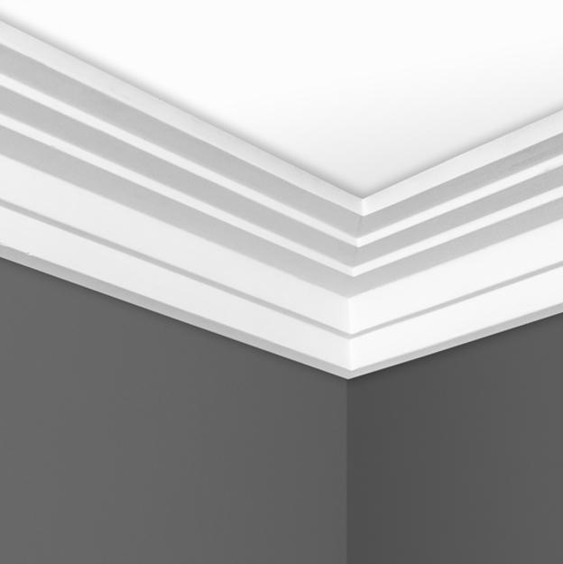 C0142 Step Plaster Cornice
