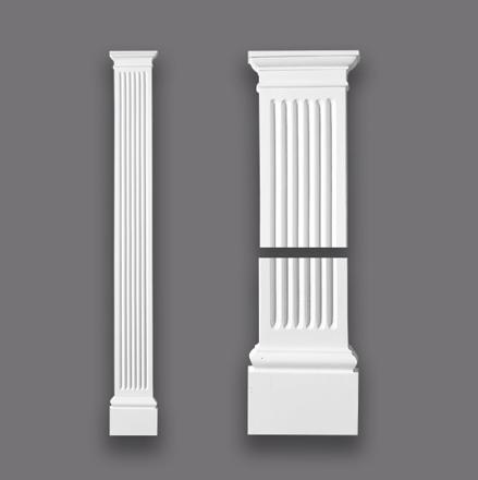 Pinner Pilaster