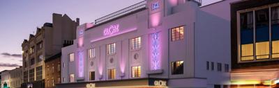 The Globe Theatre, Stockton-on-Tees
