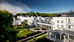 Skodsborg Hotel, Denmark