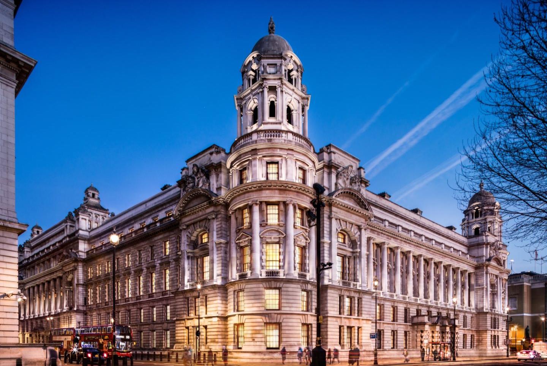 Old War Office, London