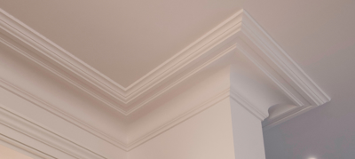 Angelgate Cornice at Private Residential, Derbyshire Dales