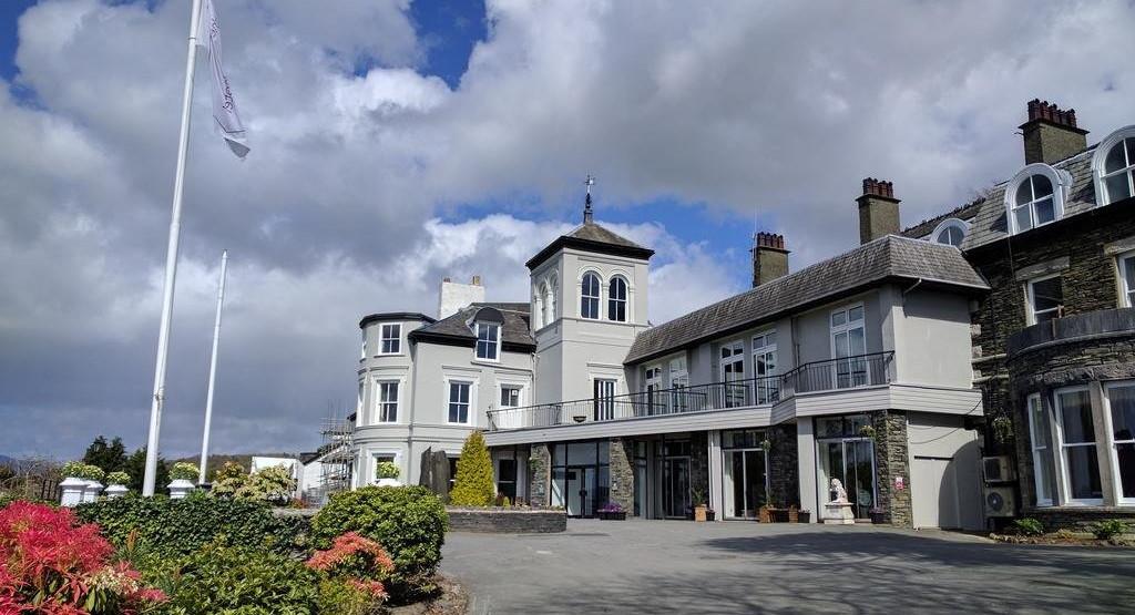 Hydro Hotel, Windermere