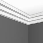 C0140 Step Plaster Cornice