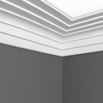 C0139 Step Plaster cornice