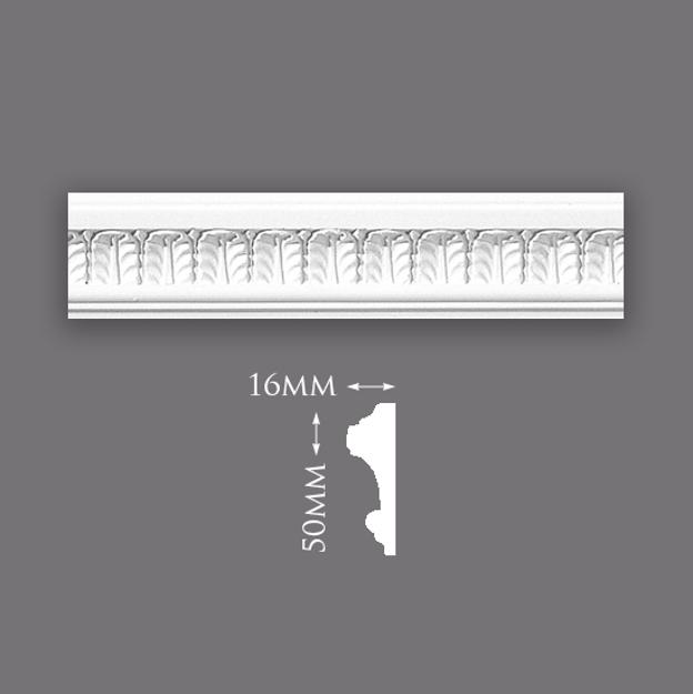 Picture of Sample - Medium Waterleaf Panel