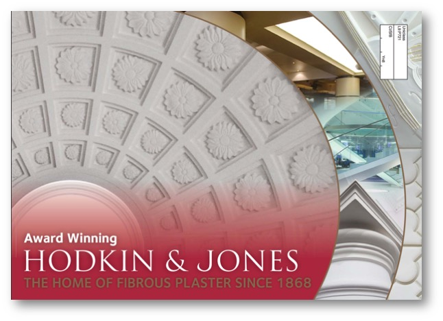 Hodkin Jones Contracts Brochure