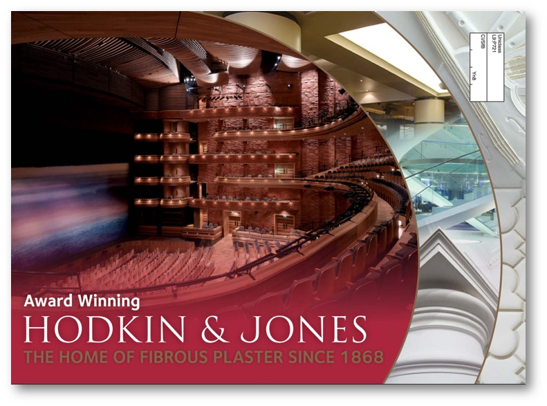 Hodkin Jones 8 Page overview
